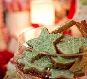 クリスマスのカウントダウンを楽しむアドベントカレンダー