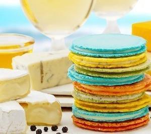 ギフトやお茶菓子におすすめのチーズがアクセントの新感覚えびせんべい
