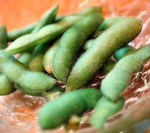ワインにあう簡単タコと枝豆のジュノペーゼマリネのレシピ