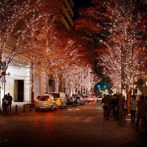 志摩スペイン村クリスマス2019の混雑予想!イルミの期間や口コミも
