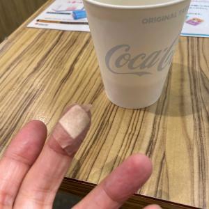 献血無事終了^ - ^