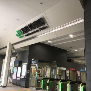 【JR吉川美南駅】ホームのエレベーター・エスカレータ・階段・待合室の位置情報など