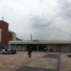 【JR東浦和駅】ホームのエレベーター・エスカレータ・階段・待合室の位置