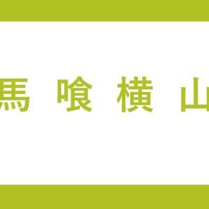 【馬喰横山駅】都営新宿線(1番線:新宿方面)の階段・エスカレーター・エレベーター付近の降車位置情報