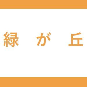 【緑が丘駅】大井町線(2番線:大井町方面)の階段・エスカレーター・エレベーター付近の降車位置情報