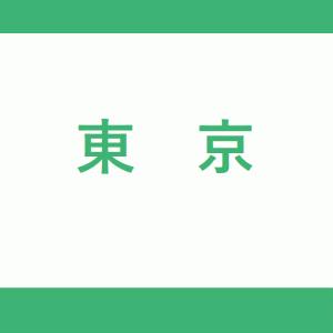 【JR東京駅】東北新幹線ホームの階段・エスカレーター・エレベーターに近い降車位置情報