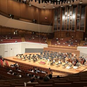 東京交響楽団名曲全集第148回
