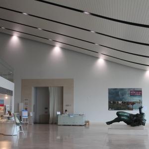 島根県立美術館のランス美術館所蔵風景画展を見る