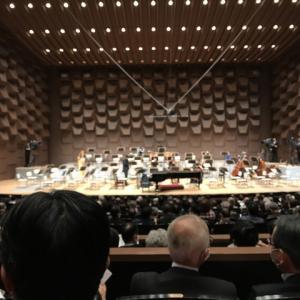 読響大阪公演のコバケンの「英雄」はド演歌だった