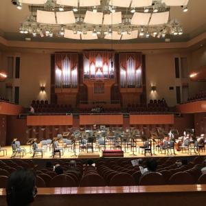 関西フィルの定期演奏会で宮田大のチェロを聴く