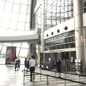 大阪フィルの定期演奏会と「あやしい絵展」