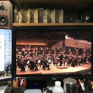 ベルリンフィル新年度開始をデジタルコンサートホールで堪能