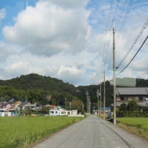 播磨のお手頃山城にリハビリ登山する