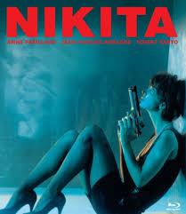 『ニキータ』感想