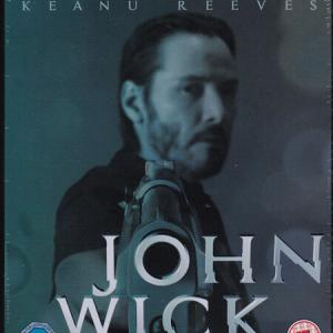 JOHN WICK(2014/AMERICA)
