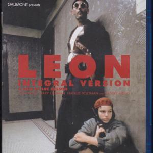 レオン(1994/フランス・アメリカ)