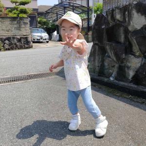 【おすすめ】子どもが「歩くが好きになる靴」を買ったよ!!