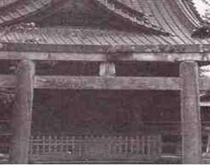 【日ユ同祖論】日本神道のルーツは、古代イスラエル宗教にある?