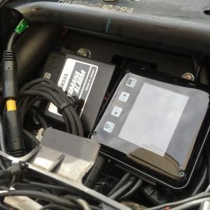 ドライブレコーダー『VSYSTO P6・Yupiteru・MIDLAND』スペックと動画を比較する