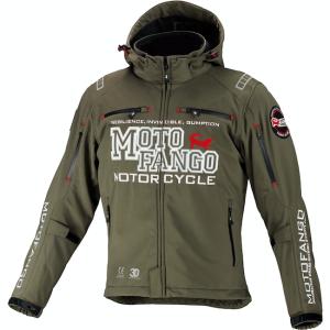 『コミネ MOTO FANGO』わずか二週間で袖口がバグって使用不能に?