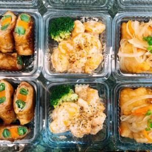 ヤンゴンでお惣菜 kitchen HIKARI始めます。