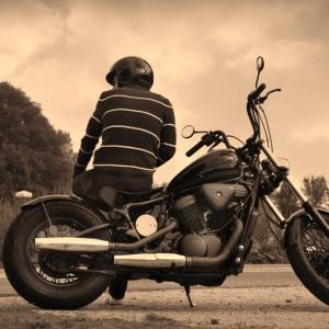バイクのインナー用品を使って快適ツーリングを楽しもう。使用感とメリット