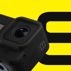 GoPro HERO8 Black スペックまとめ。7からの変化は?