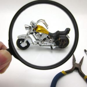 バイクのエンジンがかからない!?困った時の対応と行動