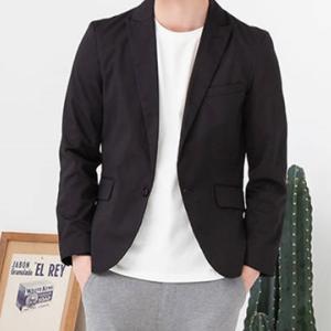 【スマートカジュアル】テーラードジャケット/Tシャツ/パンツ (3点) 商品番号 C8743