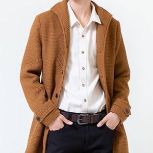 【マネキン買い】チェスターコート/長袖/Tシャツ/パンツ(4点) 商品番号 C9174