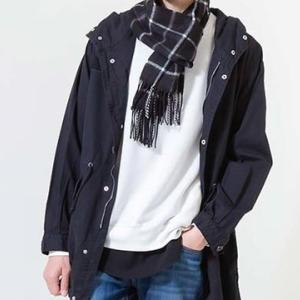 【マネキン買い】コート/トレーナー/Tシャツ/パンツ(4点) 商品番号 C9093