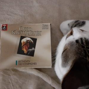 """クレンペラー&フィルハーモニア管 ベートーヴェン交響曲第3番""""英雄"""""""