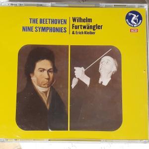 フルトヴェングラー 幻のベートーヴェン交響曲全集