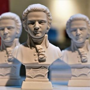 トスカニーニのモーツァルトもいいかも 交響曲集より