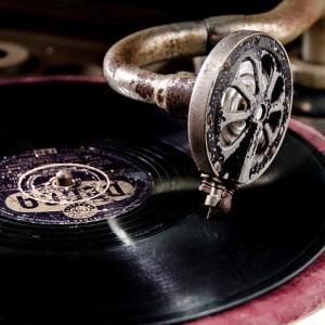 """フルトヴェングラー ベートーヴェン交響曲第1番&第3番""""英雄"""" CD&LP"""
