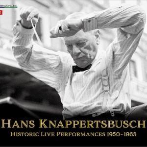 クナッパーツブッシュの遺産 ブラームス 交響曲第3番