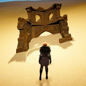 【サマーシーズン12】黄金砂漠コインを見つけてバレンシア冒険完了【黒い砂漠冒険日誌283】