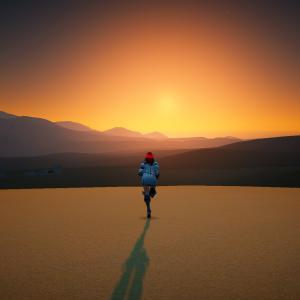 【ウィンターシーズン10】ポリの森で狩りしてたらつい夢中になりました。【黒い砂漠冒険日誌451】