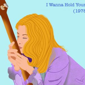 『抱きしめたい』 ビートルズ、ああビートルズ、ビートルズ!