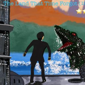 映画『恐竜の島』ついに見た!カルト的冒険映画!その中身は…