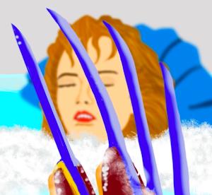映画『エルム街の悪夢』鑑賞中、絶対寝てはいけない映画!【真夏のモダンホラー・コレクション】VOL.2