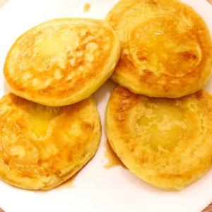 お家で食べれる韓国屋台の味【ホットク】