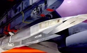 米空軍が謎の極超音速実験  各国の極超音速兵器計画を見る