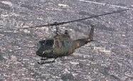 陸自ヘリにレーザー照射 ジブチから沖縄まで繰り返される照射事件