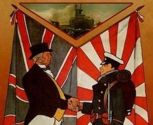日本と英国 防衛協力態勢を強化へ 更にファイブアイズに加盟の可能性も