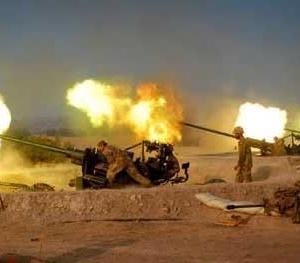 因縁の】インドとパキスタン 砲撃戦再開 すでに9人死亡【対決
