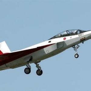 新型F-3戦闘機には無人支援機を搭載か 更にロッキードも共同開発希望する