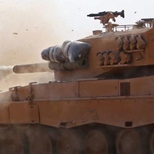 ★激突】 トルコ軍 シリア軍激しい交戦 波乱を呼ぶクルド人問題