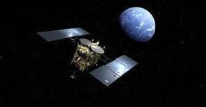 ★はやぶさ2 リュウグウでのミッション完了 帰還は3億kmの道のり