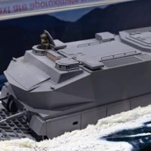 自走155mmりゅう弾砲から次期装甲車まで 新型車両特集!